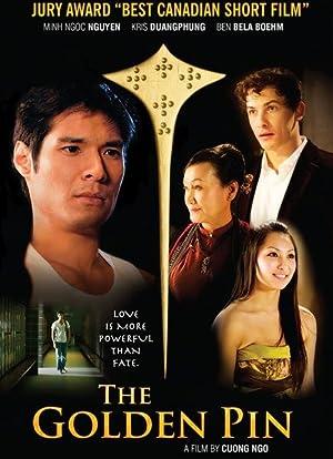 The Golden Pin 2009 7