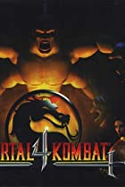 Image of Mortal Kombat 4