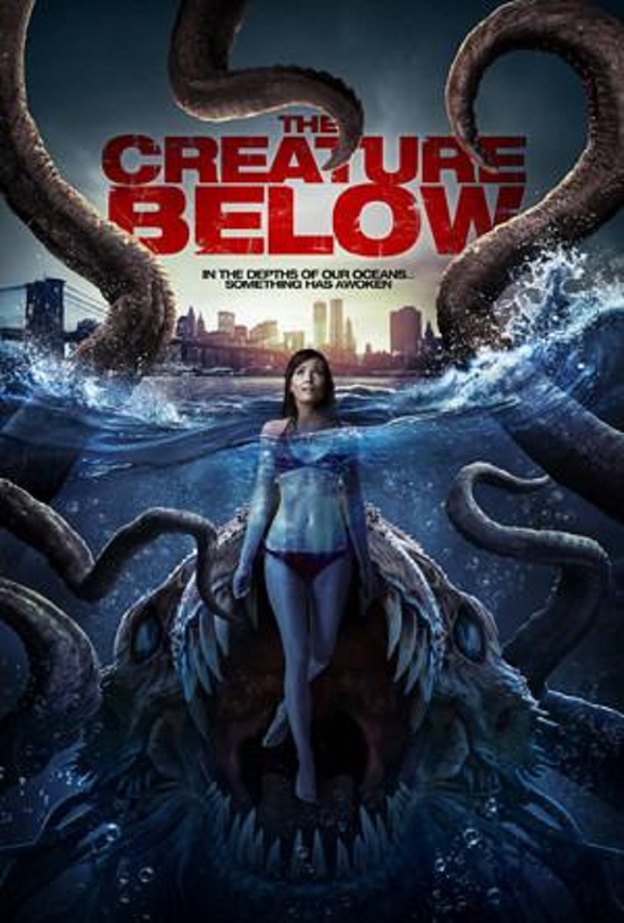 image The Creature Below Watch Full Movie Free Online