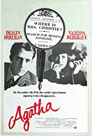Agatha (1979) Poster - Movie Forum, Cast, Reviews