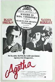 Agatha Poster