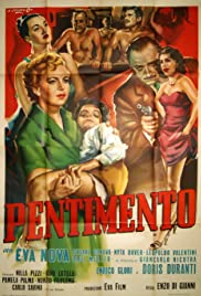 Pentimento Poster