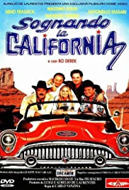 Sognando la California (1992) Poster - Movie Forum, Cast, Reviews