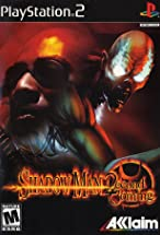 Primary image for Shadow Man: 2econd Coming