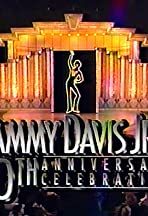 Sammy Davis, Jr. 60th Anniversary Celebration