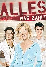 Alles was zählt Poster - TV Show Forum, Cast, Reviews