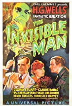 Primary image for The Invisible Man