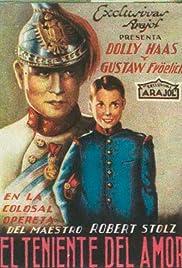 Liebeskommando Poster