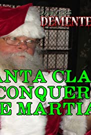 Yes, Danvers, There Is a Santa Claus Poster