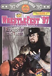 WWF WrestleFest '97 (1997) Poster - TV Show Forum, Cast, Reviews