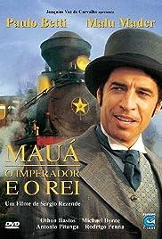 Mauá - O Imperador e o Rei Poster