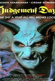 Judgement Day(1988) Poster - Movie Forum, Cast, Reviews