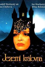 Jezerní královna Poster