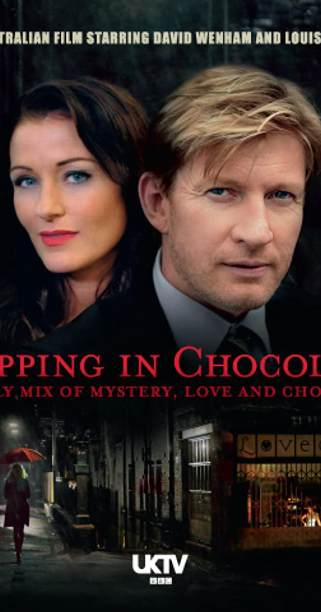 Dripping in Chocolate (TV Movie 2012) - IMDb