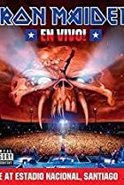 Image of Iron Maiden: En Vivo!