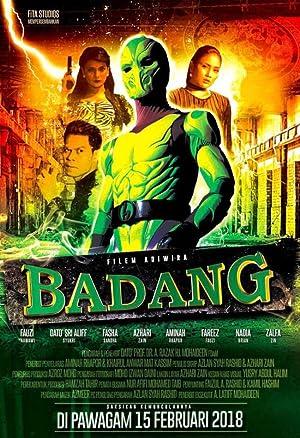 Badang (2018)