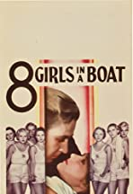 Eight Girls in a Boat