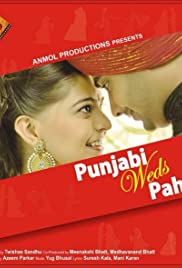 Punjabi Weds Pahadi (Video 2013) - Short, Music.