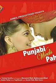 Punjabi Weds Pahadi (Video 2013)
