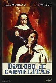 Le dialogue des Carmélites Poster