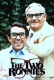 The Two Ronnies Poster - TV Show Forum, Cast, Reviews