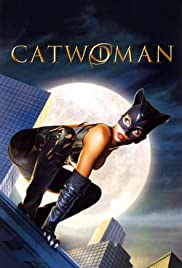 The Making of 'Catwoman' Poster