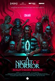 A Night of Horror: Nightmare Radio poster