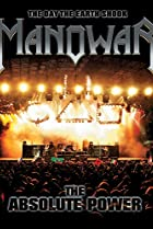 Image of The Day the Earth Shook - Manowar: The Absolute Power