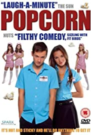 Popcorn (2007) Poster - Movie Forum, Cast, Reviews