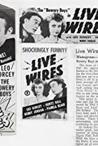 Image of Live Wires