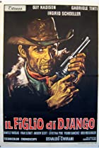 Return of Django (1967) Poster