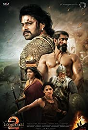 Baahubali 2: The Conclusion (2017) Poster - Movie Forum, Cast, Reviews
