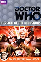 Image of Doctor Who: Invasion of the Dinosaurs: Part Two
