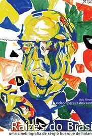 Raízes do Brasil: Uma Cinebiografia de Sérgio Buarque de Hollanda Poster