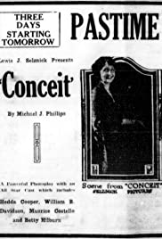 Conceit Poster