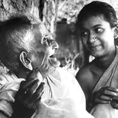 Uma Das Gupta in Pather Panchali (1955)