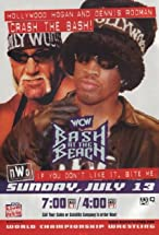 Primary image for WCW Bash at the Beach