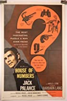 Image of House of Numbers