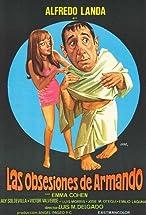 Primary image for Las obsesiones de Armando