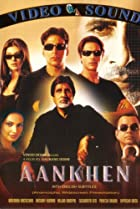 Image of Aankhen