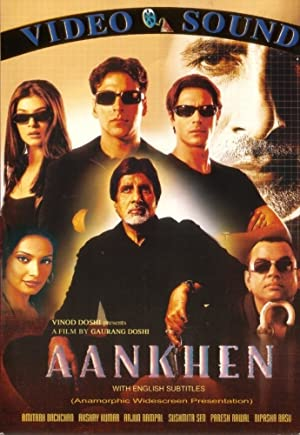 Aankhen watch online