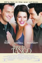Image of Three to Tango