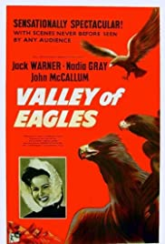 Valley of the Eagles(1951) Poster - Movie Forum, Cast, Reviews