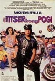 Ang titser kong pogi Poster