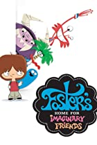 Image of Foster's Home for Imaginary Friends