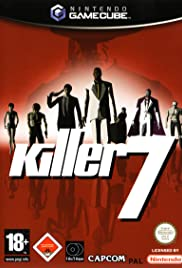 Killer7 (2005) Poster - Movie Forum, Cast, Reviews