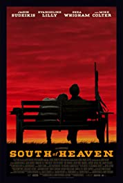 South of Heaven (2021) poster