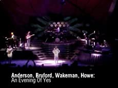 Anderson, Bruford, Wakeman, Howe: An Evening of Yes Music Plus