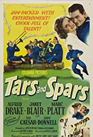 Tars and Spars Poster