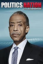 Primary image for Politics Nation with Al Sharpton